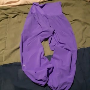 Lululemon herim pants